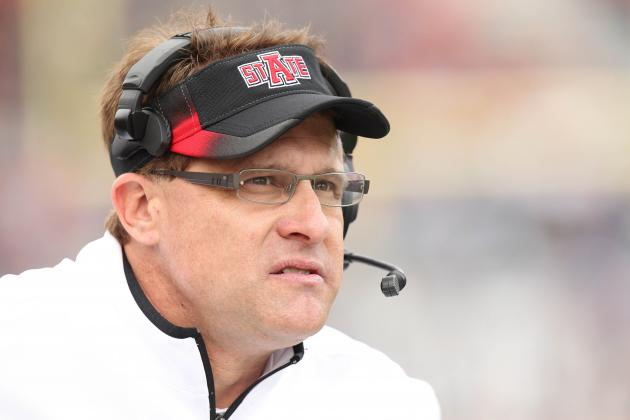 Gus Malzahn Declines Comment on Reported Allegations