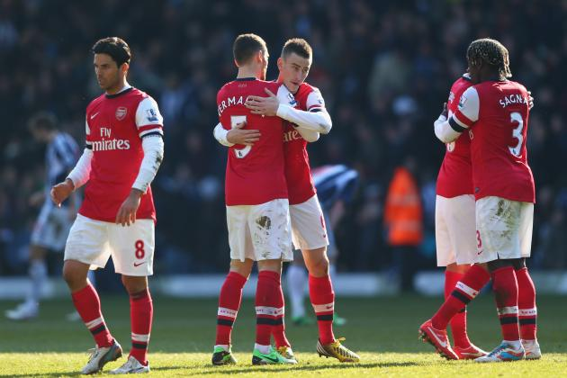Premier League: Arsenal Discover Their Spirit and Resilience at the Right Time