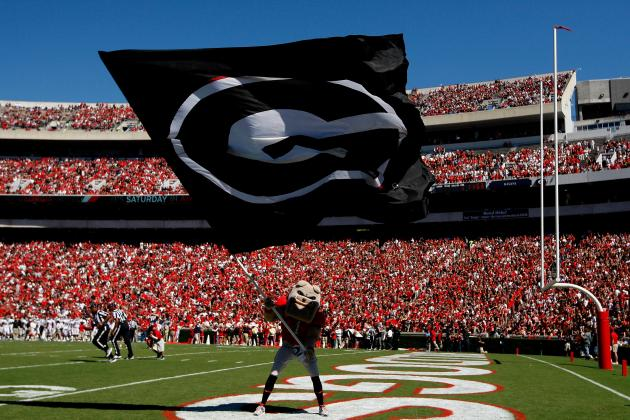 Georgia Football Recruiting: Stud 2015 WR Christian Owens Commits to Bulldogs