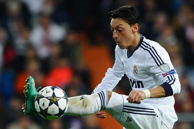 Result: Real Come from Behind to Hammer Levante