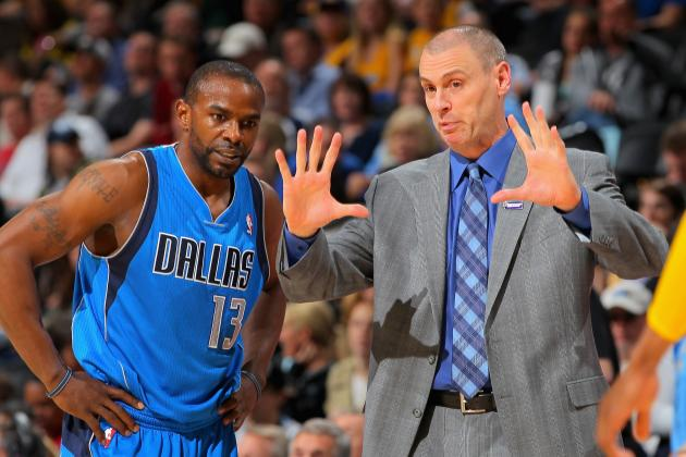 Rick Carlisle: 'We Owe It to Fans to Do Everything Possible to Get Above .500'