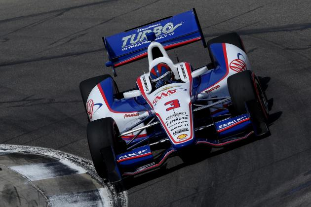 Honda Indy Grand Prix of Alabama 2013: Preview, Live Stream, Time and Schedule