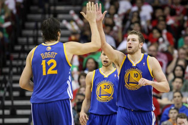 Hidden Advantages the Golden State Warriors Have in the NBA Playoffs