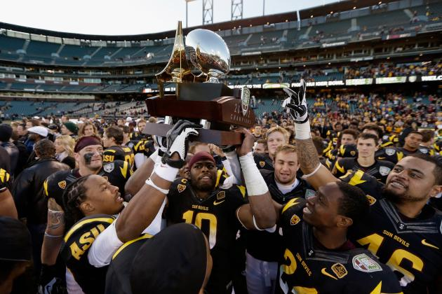 ASU's 2014 Home Game Against Notre Dame in Doubt