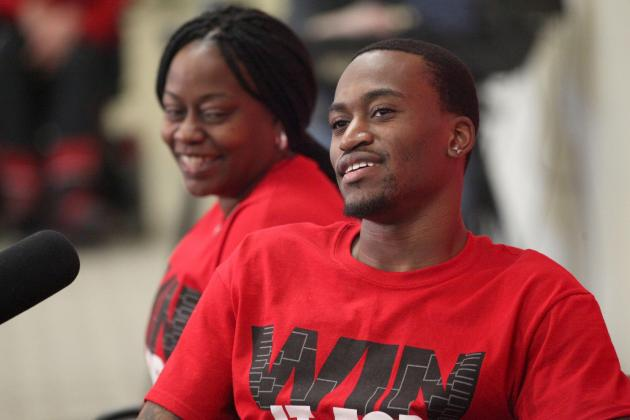 Kevin Ware Shirt: Adidas Smart to Pull Controversial Shirt from Shelves