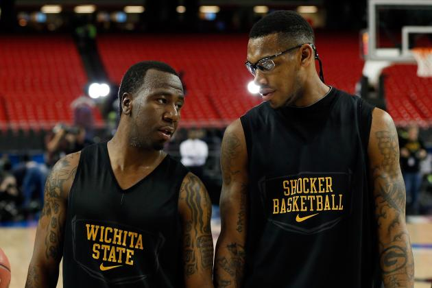 Wichita State Players Know as Little About Wichita State as You Do