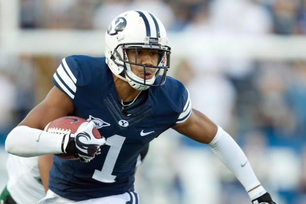BYU Football: Offense Shows 'Spurts' in Final Spring Practice