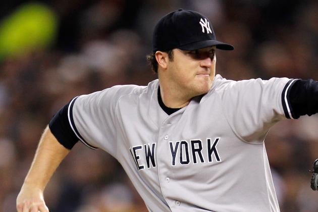 ESPN Gamecast: Yankees vs Tigers