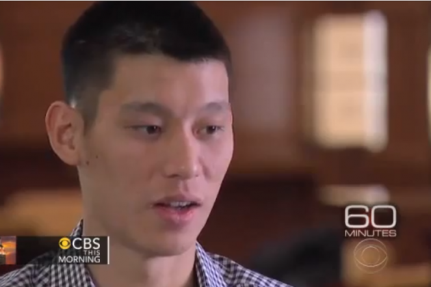 60 Minutes Has Gotten to the Bottom of Jeremy Lin