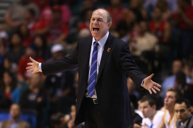 Ben Howland Makes Sense for Rutgers' Basketball Program's Future