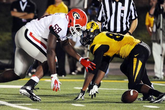 Georgia Football Spring Game 2013: Is Bulldogs Defense Championship Worthy?