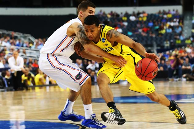 NBA Draft 2013: Breaking Down Best Pro Prospects in Final Four