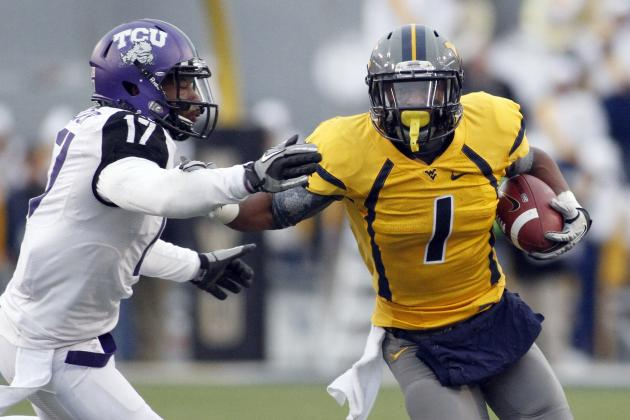 NFL Draft 2013: Projecting Landing Spots for Top Wide Receivers