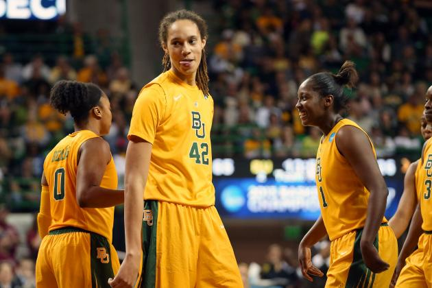 Brittney Griner Would Consider Trying out for NBA Team