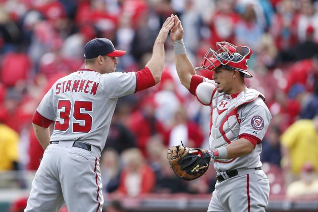 Nats Insider: Instant Analysis: Nats 7, Reds 6 (11)