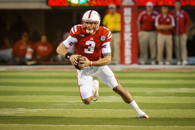 Nebraska Spring Game 2013: Recap, Grades and Analysis