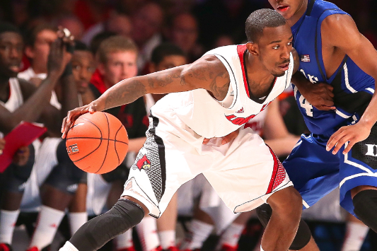 Watch Live: Louisville vs. Wichita St.
