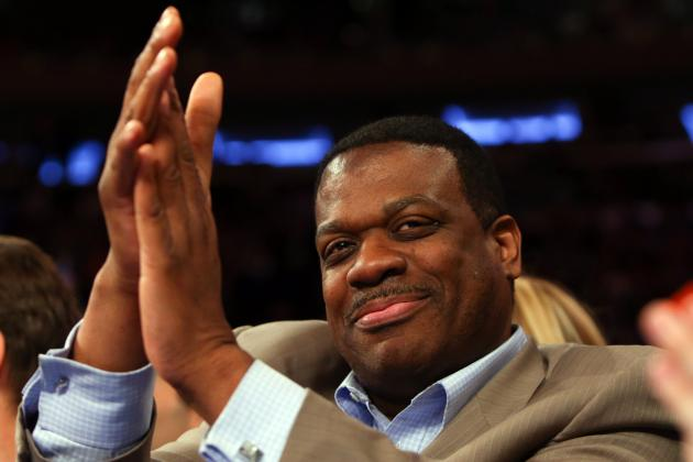 Source: King Will Enter Hall of Fame in 2013