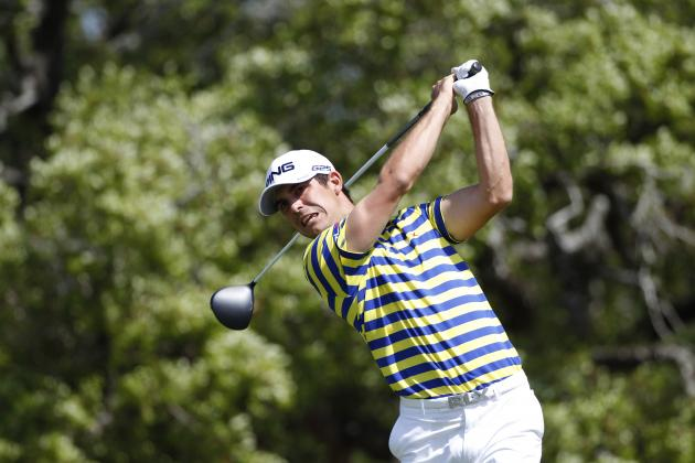 Valero Texas Open 2013: Day 3 Leaderboard Analysis, Highlights and More