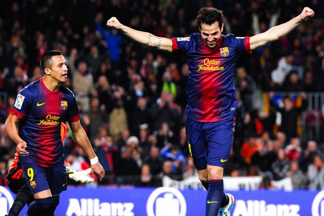 Barcelona vs. Mallorca: Score, Grades and Post-Match Reaction