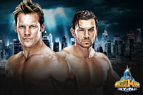 WWE WrestleMania 29 Card: Power Ranking Top Non-Title Matches