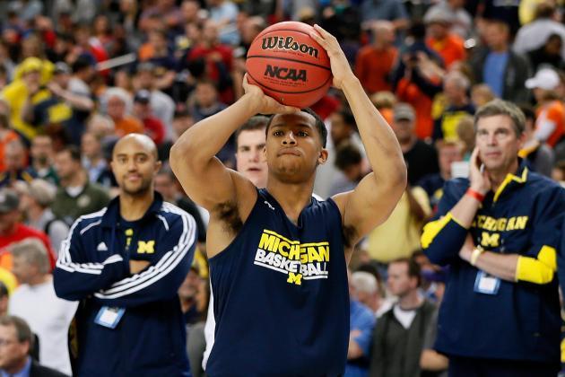 Syracuse vs. Michigan: Burning Predictions for Biggest Game of Tournament