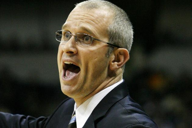 Dan Hurley, Rhode Island Close to Contract Extension