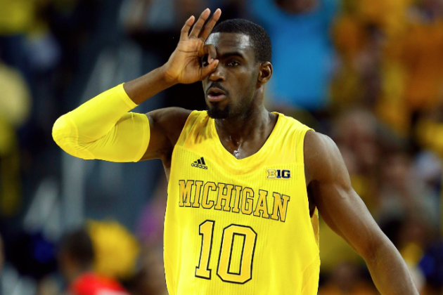 Watch Live: Michigan vs. Syracuse