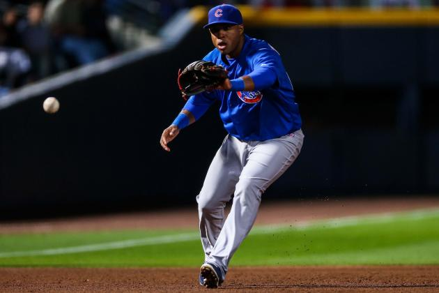 ESPN Gamecast: Cubs vs Braves