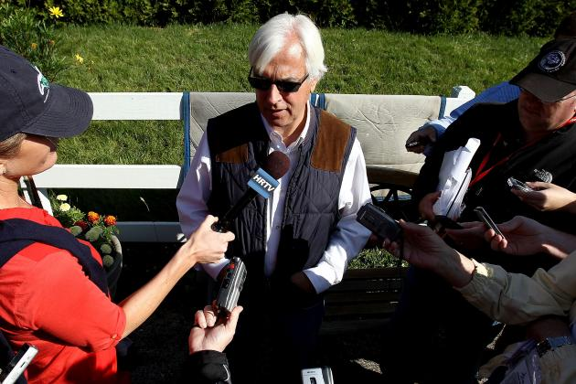 Santa Anita Derby 2013: Favorites to Keep on Your Radar