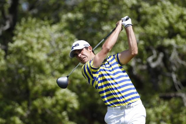 Valero Texas Open 2013: Ranking the Top Contenders After Day 3