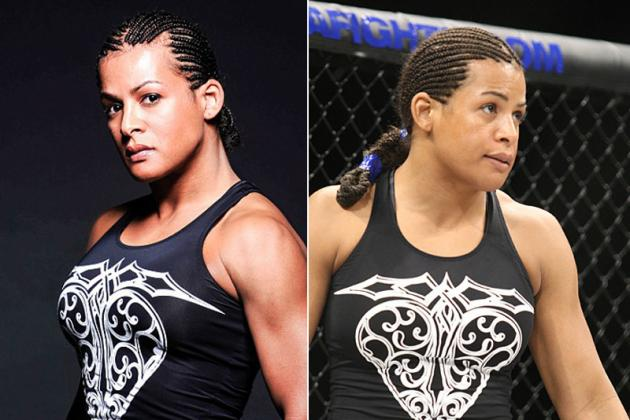 Transgender MMA Fighter Fallon Fox Dropping to 135, Wants UFC or Invicta Shot