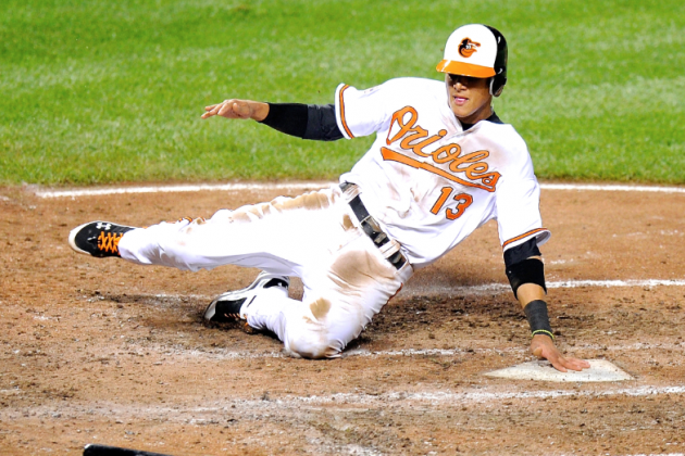 Fantasy Baseball Sleepers 2013: Young Guns That Will Produce Consistently