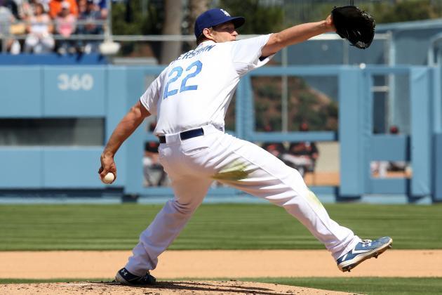 ESPN Gamecast: Pirates vs. Dodgers