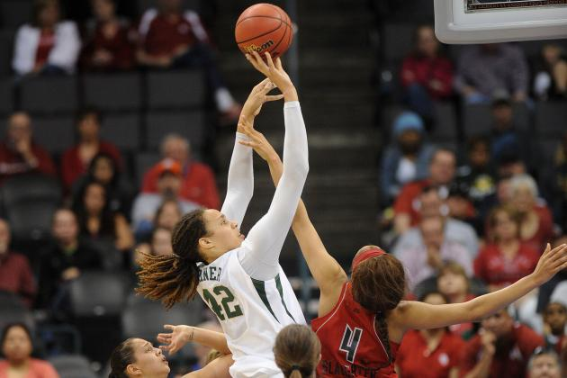 Brittney Griner: Lack of Position Would Keep Baylor Star at End of Bench in NBA