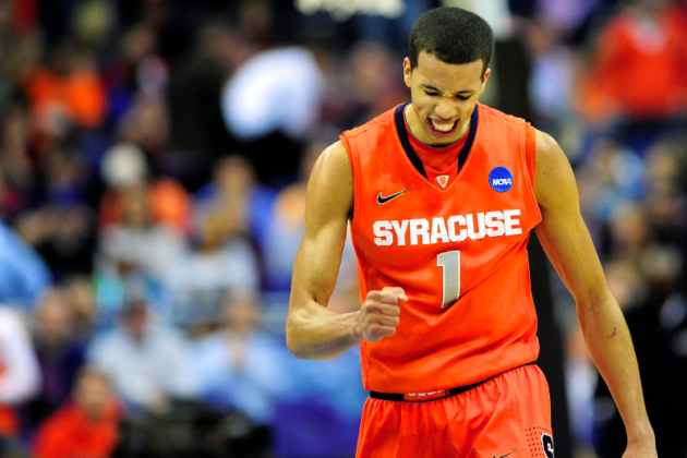 Final Four 2013: Defensive Stars Who Must Come Up Huge in Atlanta