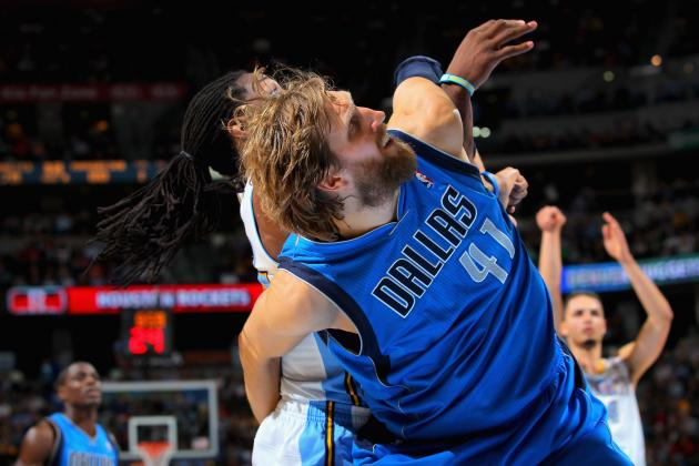Hidden Secrets to the Recent Dallas Mavericks Playoff Surge