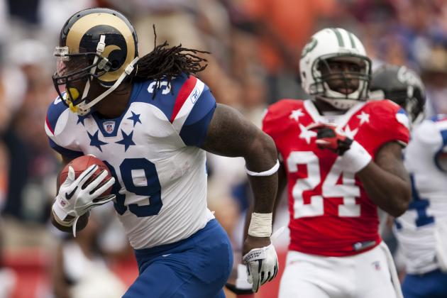 Is the Atlanta Falcons' Steven Jackson a Hall of Fame Running Back?