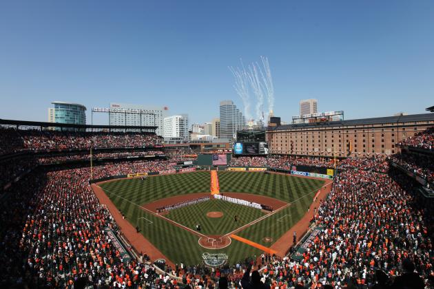 Citing Scheduling Conflicts, Ravens Reps Pass on Orioles' Home Opener
