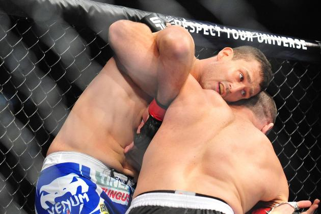 UFC on Fuel TV 9: Losers from Card in Sweden Who Should Consider Retirement