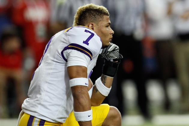 How Tyrann Mathieu Became the Biggest Winner of the NFL Draft Process