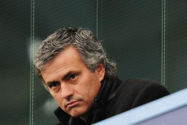 How Chelsea Will Line Up for 2013-14 Season If Jose Mourinho Returns