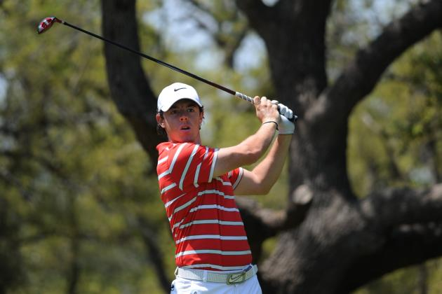 Valero Texas Open 2013: Handicapping the Contenders' Chances of Winning