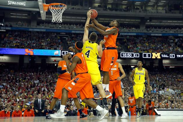Block by McGary: March Madness Video Hub