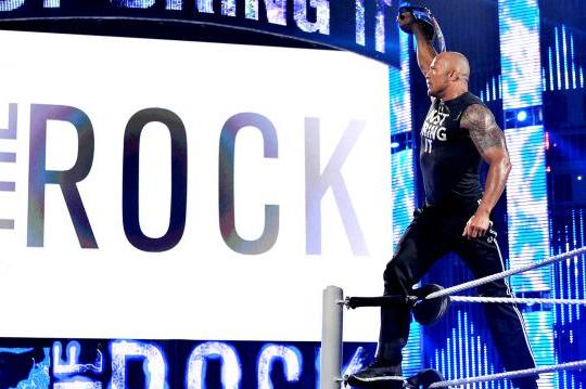 The Rock: A Loss for the Great One at WrestleMania 29 Would Help Midcarders