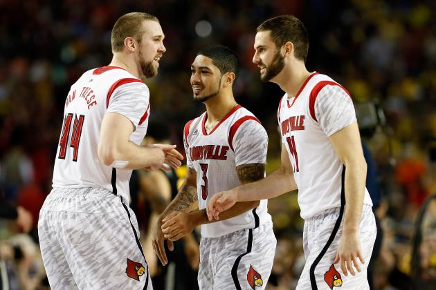Final Four 2013 Scores: What the Cardinals Did Right and Wrong in Semifinal Win