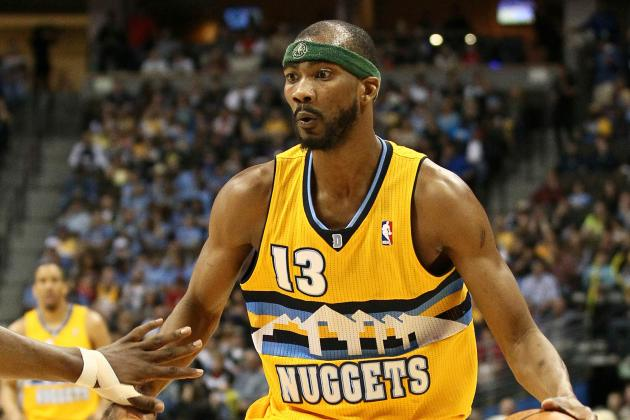 Houston Rockets vs. Denver Nuggets: Live Score, Results and Game Highlights