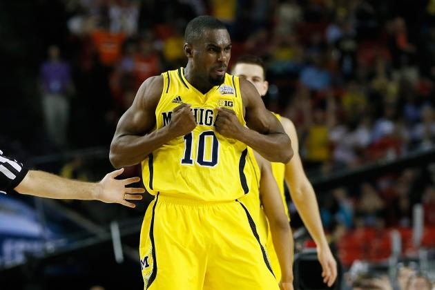 NCAA Championship Game 2013: Odds, Picks, Predictions for Louisville vs Michigan