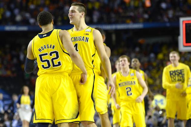 Syracuse vs. Michigan Final Four 2013: Live Score, Highlights and Reaction
