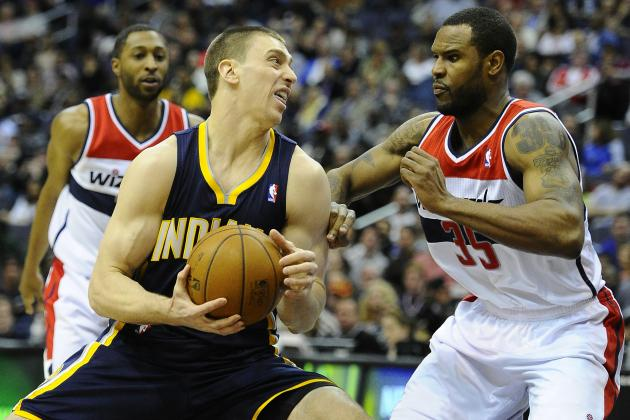 Game Rewind: Pacers 85, Wizards 104